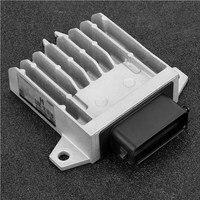 L39C-18-9E1B модуль управления автоматической передачей подходит для Mazda 5 2.3L 2008 2009 2010 алюминий + ABS