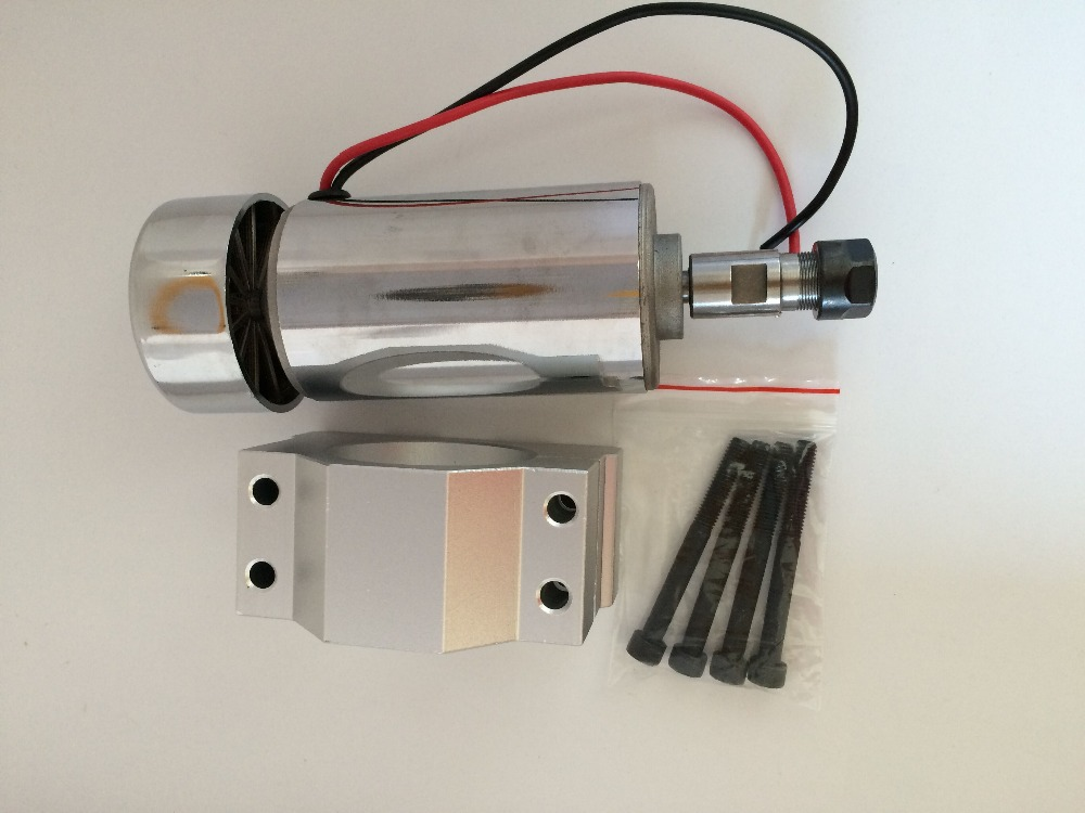 Online Buy Wholesale 300w Spindle Motor From China 300w