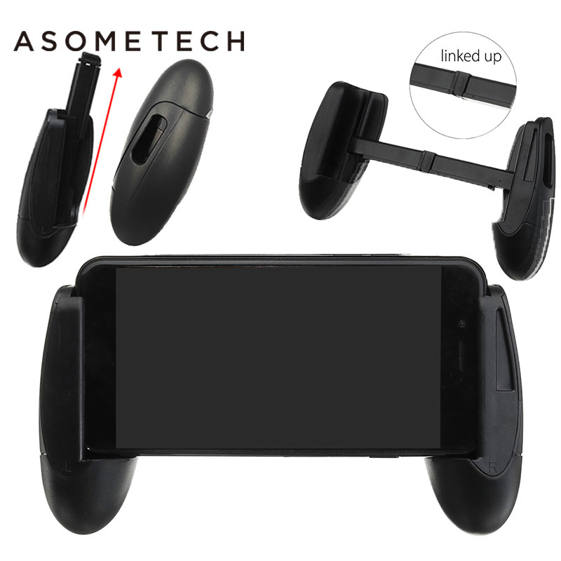 PUBG Mobile Phone Game Gamepad Joystick Handle Gaming L1 R1 Trigger Controller For Smartphone Shoot Fire Button Aim Key Assistor mobile phone