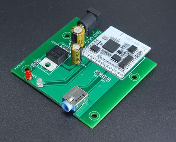CSR8630 HIFI Placa de Som Estéreo Sem Fio Bluetooth 4.0 Receptor De Áudio Módulo PARA 12 V carro