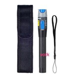 30 mw Laser De Fibra Óptica Localizador Visual de Falhas, Fiber Optic Cable Tester Laser Vermelho caneta de Luz