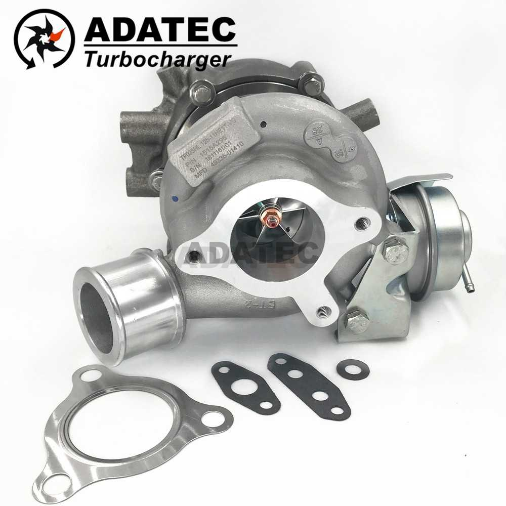 TF035 turbo charger 49335-01410 1515A295 turbine 4933501410 for Mitsubishi  Motors SUV 4N15 4P00 diesel engine parts 2016-