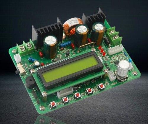 Livraison gratuite!!! ZXY6005S programmable à commande numérique DC alimentation à courant constant/module abaisseur réglable 60V5A