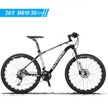 New Brand Carbon Fibre 27/30 Speed Oil Disc Brake Reversal Air Fork Mountain Bike Outdoor Downhill Bicicleta Mtb Bicycle