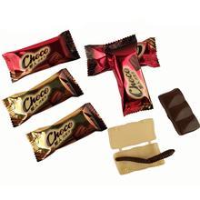 1 шт. моделирование шоколадные гаджеты шалость шутки трюки реквизит конфеты страшные игрушки