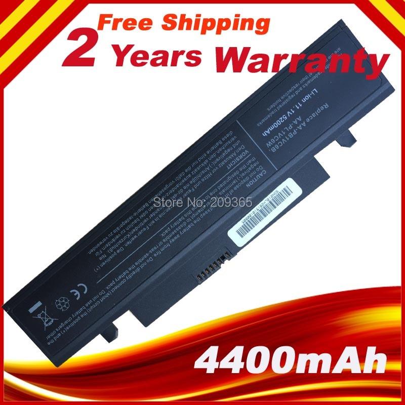 Battery For SAMSUNG X318 X320 X418 X420 X520 Q328 Q330 N210 N218 N220 NB30 Plus AA-PB1VC ...