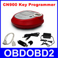 New Arrival CN 900 Key Programmer For Multi Brand Cars OEM Key Pro CN900 Auto Transponder Chip Copy Maker Without 4D Box
