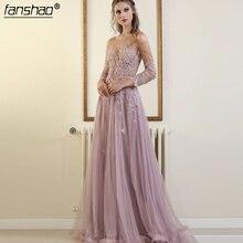 b7b57e8318 Buy lilac evening dresses and get free shipping on AliExpress.com