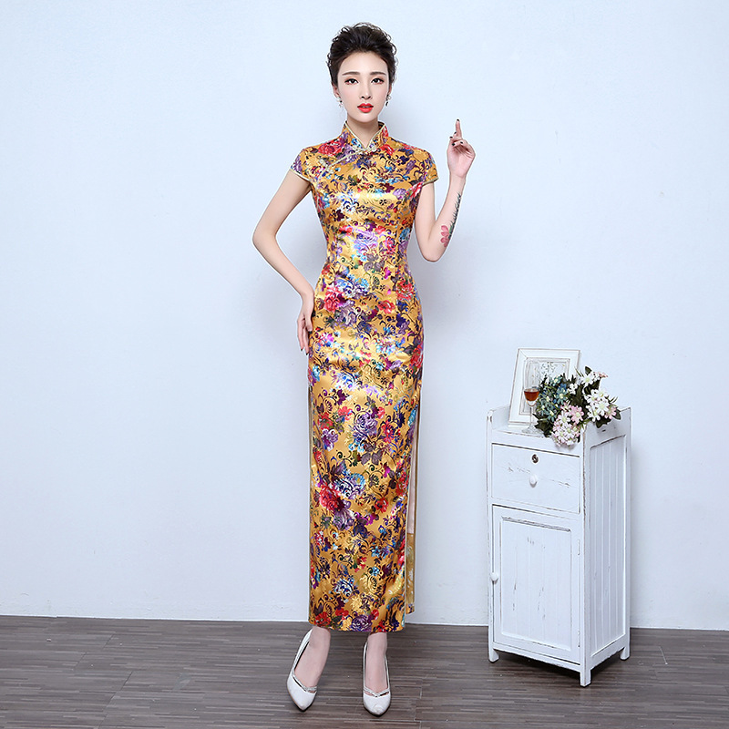 Chinese dresses cheap price