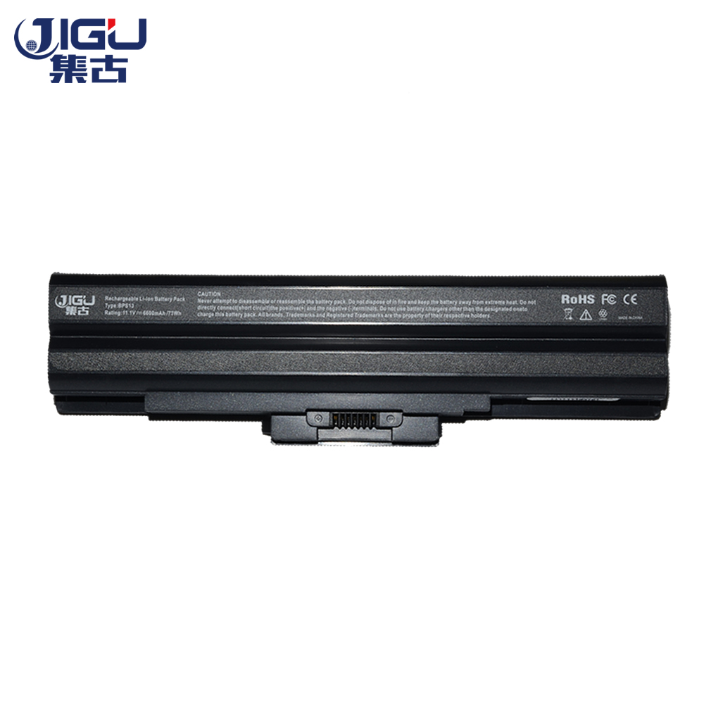 JIGU Laptop Battery For Sony BPS13/B VGP VGP-BPS13/B VGP-BPS21 BPS21A BPS21B BPL21 laptop battery for sonyp vgpvgp bpl21 vg bps21 vgp bps21a vgp bps21 s bps21a b vgp bps21b battery