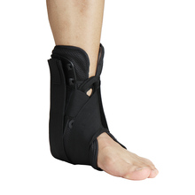 S/M/L 1Pcs Ankle Brace Support Sports Adjustable Ankle Straps Sports Support Foot Orthosis Stabilizer Ankle Protector