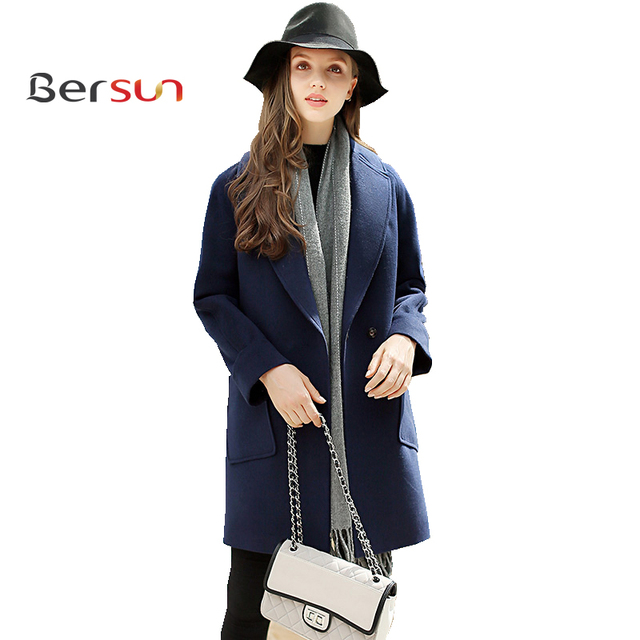 Bleu Angleterre Foncé Lumière Veste Mode Femmes D'hiver Gris qUtg8wgRF
