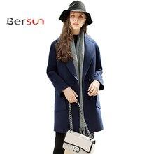 Manteau hiver femme gris clair