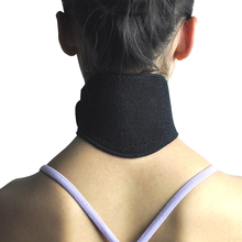 Self-Heating Neck Guard neck support collar Magnetic Therapy Health Care Cervical Posture Corrector Neck Massager ZFR-01