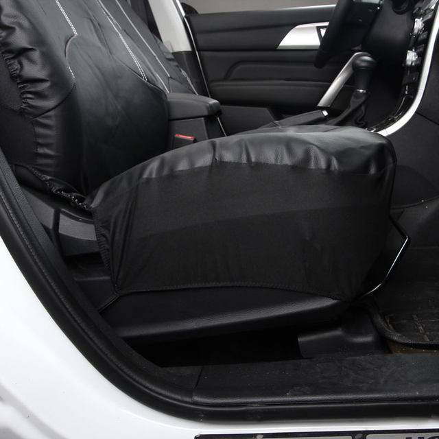 Online Shop car seat cover covers auto interior accessories leather ...