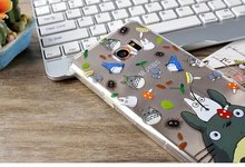 Studio Ghibli My Neighbor Totoro – Phone Case for Samsung Galaxy Note 8 and Note 5