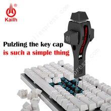 Kailh mechaniczny przełącznik klawiatury wielofunkcyjny ściągacz z drutu stalowego spełnia Tester przełączników