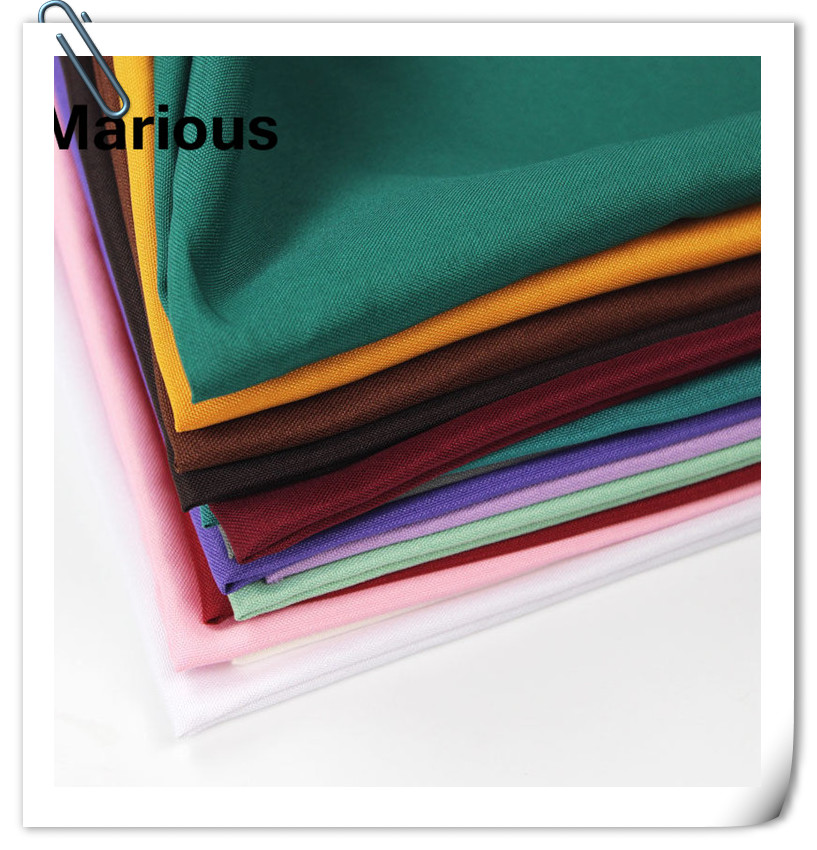 Factory Price !! Retail Wholesales 100PCS 17*17 Square Polyester Table Napkins For Wedding Party Restaurant 12 Colors
