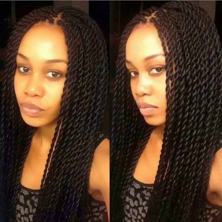 1packs Only Kinky Twist Braids Senegalese Hair Extesnion Crochet Extensions Twists Havana Mambo On Aliexpress