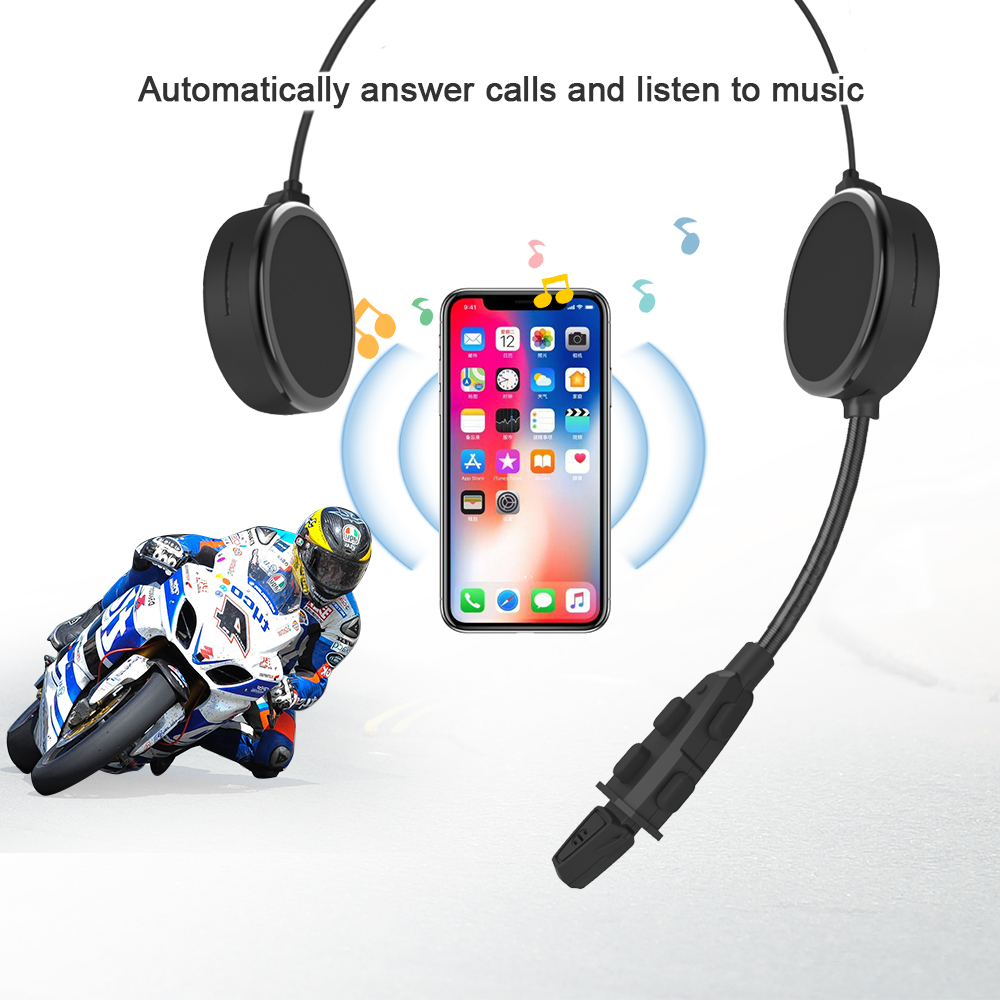 EJEAS E300 <font><b>Intercom</b></font> moto Helm <font><b>Bluetooth</b></font> Headset Sprech moto rcycle radio moto <font><b>Freedconn</b></font> Intercomunicadores De Casco moto image