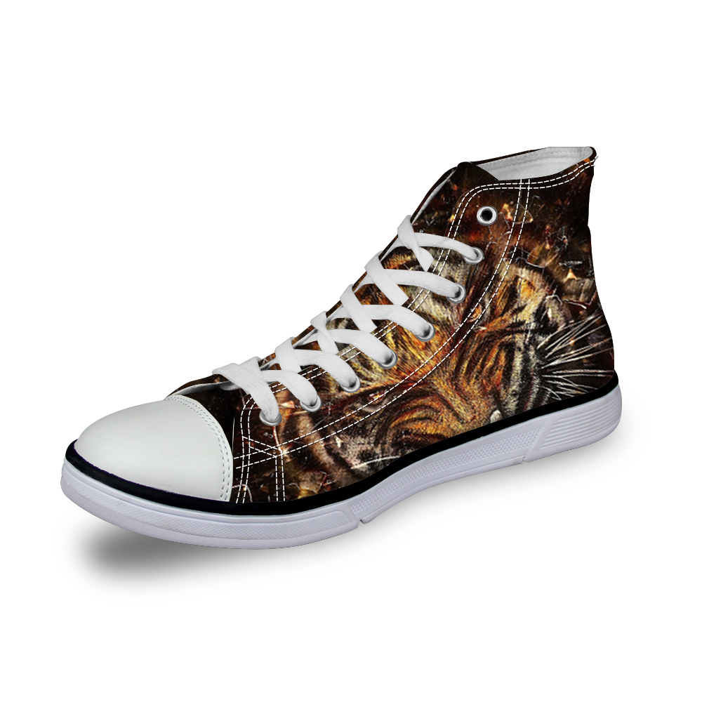 hot sale online fe7ad 2be87 Wholesale-Price-Mens-High-Top-Canvas-Shoes -Casual-Breathable-man-sneakers-custom-Shoes-Brand-3d-Lion.jpg