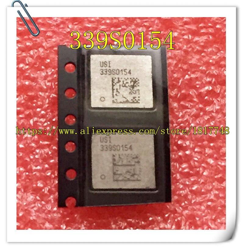 Free Shipping 2PCS 100% New For iphone 4S Bluetooth WiFi module IC 339S0154 rm93c30fa 203 new tab cof ic module
