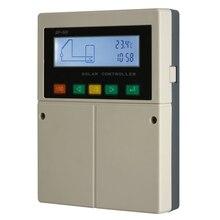 Солнечный коллектор нагреватель контроль солнечный водонагреватель контроль Лер SP26 вспомогательный нагреватель контроль Лер бак контроль Лер
