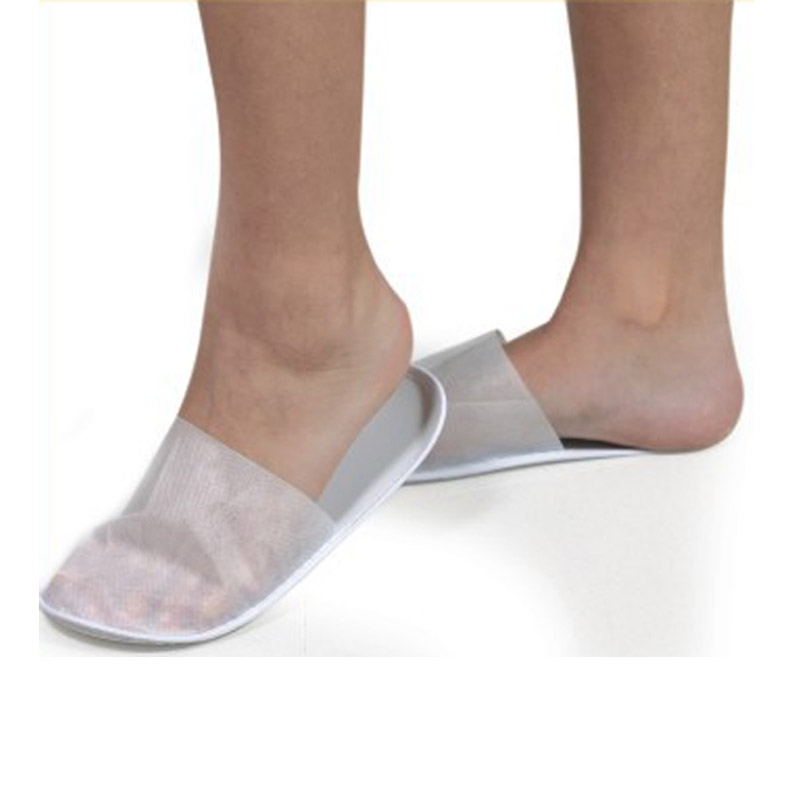 c455afca50f 100pcs set Salon Spa Disposable Slippers For Pedicure Nail Foot Beauty  Treatment