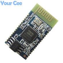5 pcs Bluetooth Stereo Audio Module Transmission BK8000L AT Commands SPP Bluetooth Speaker Amplifier DIY