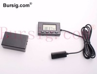 CE Được Phê Duyệt V2 Lap Bộ Đếm Thời Gian và Beacon/Transmitter Receiver với Cáp Theo Dõi Khoảng Thời Gian 1