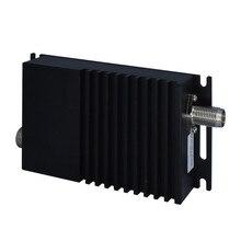 115200bps 5W UHF VHF วิทยุข้อมูลโมเด็ม Modbus RS485 ไร้สาย 150 MHz/230 MHz/433 MHz RS232 เครื่องส่งสัญญาณและตัวรับสัญญาณ