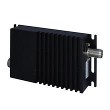 115200bps 5W uhf vhf רדיו נתונים מודם modbus rs485 אלחוטי משדר 150 mhz/230 mhz/433 mhz rs232 משדר ומקלט