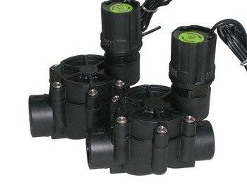 Lawn sprinkler systems - Sprinkler Control Valves