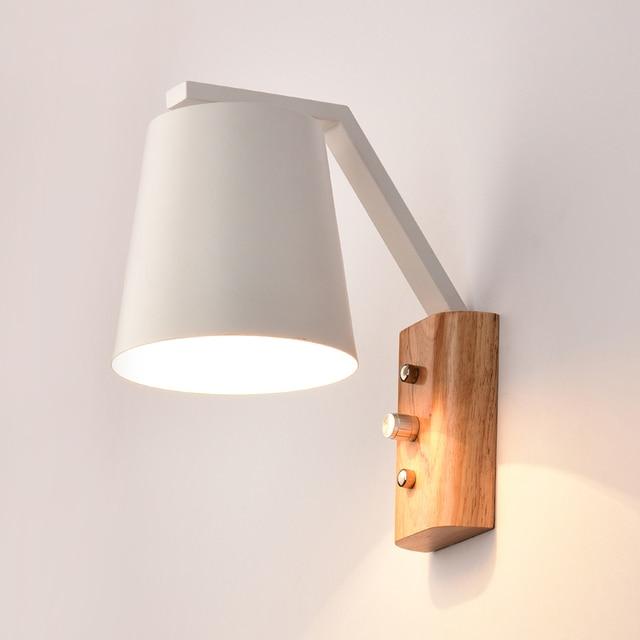 Beautiful applique soggiorno pictures design trends 2017 for Applique da parete legno