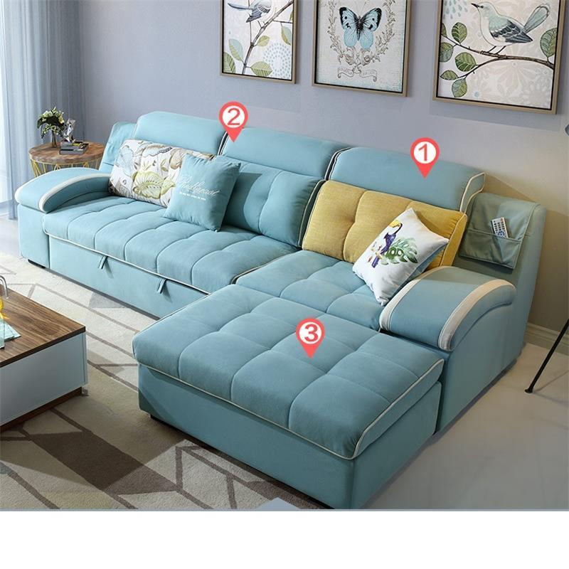 Mobili Futon Moderna Oturma Grubu Mobilya Koltuk Takimi Divano Couche For Puff Mueble De Sala Set Living Room Furniture Sofa