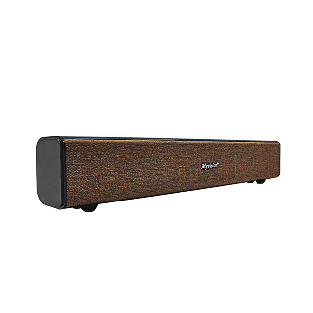 20W Big Power Original HIFI Portable Bluetooth Mini Wireless Bass Speaker Subwoofer Stereo Sound Bar with Mic USB Amplifiers