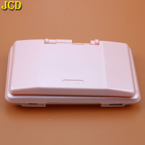 Image 4 - JCD 1PCS 7 Color Game Protect Cases Full Replacement Housing Case Cover Shell Kit For Nintend DS For NDS Console Game Case