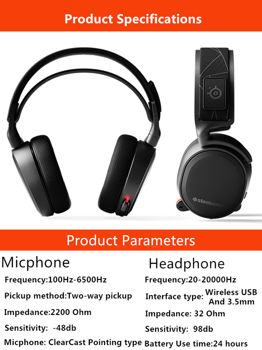Hohe DTSXv2.0 Kopfhörer tragen 12