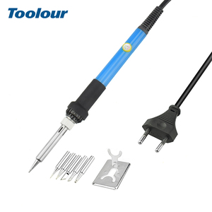 Toolour US/EU 110V/220V 60W El