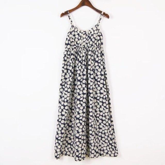 Aliexpress.com : Buy Beach dress summer dresses, sundresses long ...