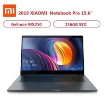 On Sale Xiaomi Mi Notebook Pro 15.6 Inch Windows 10 Quad Core I5/I7 8GB/16GB RAM
