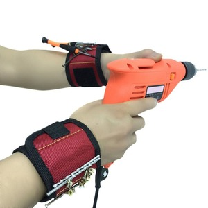 Strong Magnetic Magnet Wristba