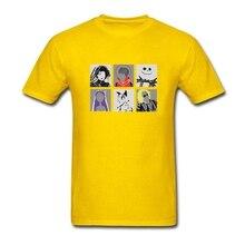 Print Screw Neck Burton Pop Art Grey Short Sleeve Men Leisure Autumn T Shirts Cheap Sale