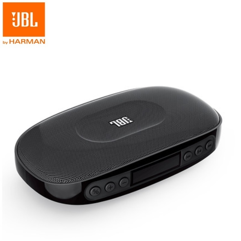 JBL SD-18 Wireless Mini Portable Bluetooth Speaker with FM Radio TCard MP3