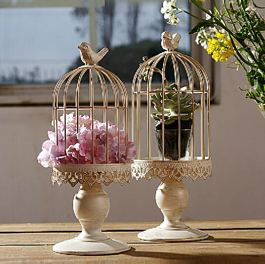 Decorate Bird Cages Home Home Decor