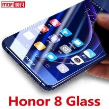 huawei honor 8 screen protector glass tempered 2.5d mofi ult