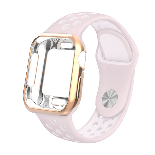 Silicone Band for Apple Watch 74