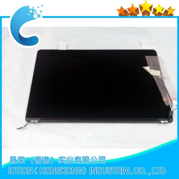 Original nuevo a principios de 2015 A1502 Pantalla Completa asamblea para Macbook Pro Retina 13 A1502 LCD pantalla completo de la Asamblea