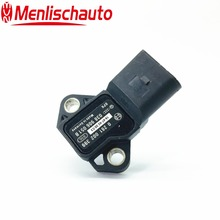 0281002399 038906051B 2.5 Bar Turbo MAP Sensor Air Pressure For German cars Seat Skoda