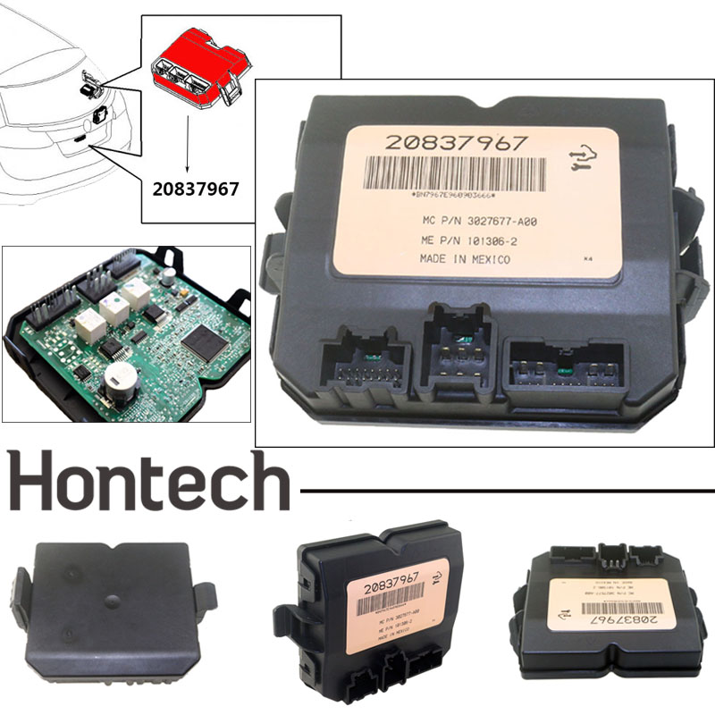 Rear Liftgate Tailgate Control Module For Chevrolet Equinox OPEL VAUXHALL Insignia SAAB 9 4X 94X 9